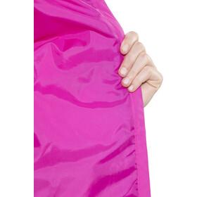 Salomon Essential Jacke Damen rose violet